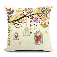 2014 New Emoji Pillow Cartoon Painting Thicken Linen Pillow/cushion Cover for Sofa Chair/car Almofadas Decorativas Diy Pillow Covers, Throw Pillow Cases, Decorative Pillow Covers, Cushion Covers, Sofa Throw, Cushion Cover Designs, Burlap Pillows, Decoration, Garden Cushions