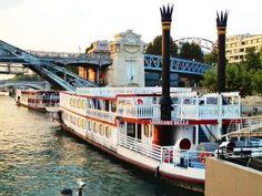 Location bateau réception IdF | Votresalledemariage.Com Location Bateau, Épinay Sur Seine, Top Les, Paris Arrondissement, Oise, Afro, Brazil, Boat, Louisiana