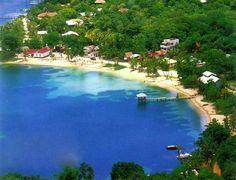 Honduras Urlaub