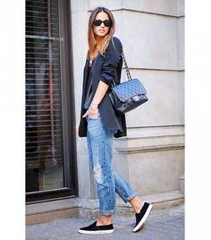Zina Charkoplia of Fashion Vibe