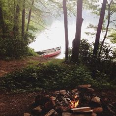 FOLK's Instagram Takeover with @shelterprotectsyou   We took a canoe/camping trip a few weeks ago in Appalachia.
