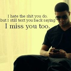 ohhh drizzy