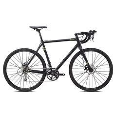 Fuji Tread 1.1 Disc Road Bike - 2015