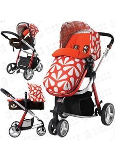 Cosatto Giggle Pram and Pushchair - Sunny. The versatile and lightweight Cosatto Giggle pram moves easily from stroller to car seat carrier to duo directional pushchair. Tandem Pushchair, Best Travel Stroller, Travel Systems For Baby, Prams And Pushchairs, Baby Buggy, Baby Mine, Baby Shop Online, Babies R Us, Babies Stuff