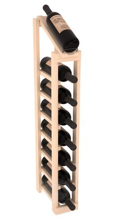 Handmade Wooden 8 Bottle Display View Wine Rack Kit in Premium Redwood. 13 Stain Combinations to Choose From! : Handmade Wooden 8 Bottle Display View Wine Rack Kit in Premium Redwood. 13 Stain Combinations to Cho Wine Racks America, Wine Rack Design, Bottle Display, Bottle Rack, Bottle Opener, Bottle Labels, Italian Wine, Wine Storage, Record Storage