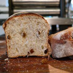 """#SourBrioche con pasas rubias?  Dónde ç0o se fueron los 100g de pasas que le metimos?  será que hay un """"mama ñemas"""" que se roba las pasas de todos los panes?  quién nos los explica?  by pan_comido"""