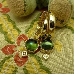 Green Tourmalines 1110540 devinejewellery.com