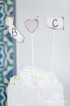 Unique Cake Toppers