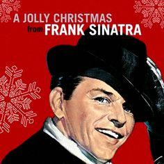 Frank Sinatra always makes the holidays wonderful.