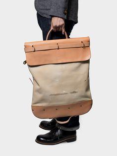 OR-080 Postman Bag ポストマンバック