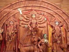 Durga Puja - The traditional Way