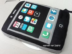 Taart IPhone / telefoon