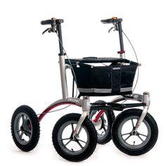 Voici le Déambulateur tout-terrain - Trionic Walker que vous trouverez au meilleur prix sur www.senup.com. https://www.senup.com/deambulateur-tout-terrain-trionic-walker-4572.html Déambulateur tout-terrain - Trionic Walker Longueur : 81 cm. Largeur : 69 cm. Hauteur : 76 - 96 cm. Hauteur de l'assise : 62 cm. Diamètre des roues : 31 cm.