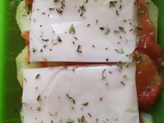 Foto del paso 3 de la receta Patatas sabor pizza lekue Healthy Recipes, Healthy Food, Menu, Diet Ideas, Cheese, Microwaves, Recipes With Potatoes, Vegetables, Simple