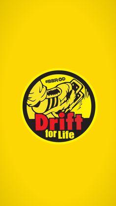 #driftforlife