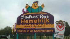 2014 | BillyBird Park Hemelrijk | label Hier houden we van