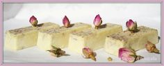 Panetto vegetale -Rosa-Panetti plant  made with Shea Butter ', Cocoa Butter,  Essential oils of rose and ylang ylang.  These properties are soothing and relaxing. to buy: http://blomming.com/mm/Aromantiche/items/panetto-vegetale-rosa?page=6_type=thumbnail
