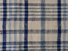 TAMBA-FU ・ 丹波布HANDSPUN, HANDWOVEN COTTON WARP AND SILK WEFT BOTANICAL AND MINERAL DYES MID/LATE 19C Narablog