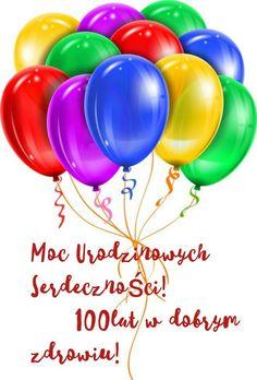 Z okazji 💜💛💜💛💜💛💜💛 Birthday Wishes Flowers, Happy Birthday Pictures, Pray, Angel, Friends, Funny, Polish, Pictures, Amigos