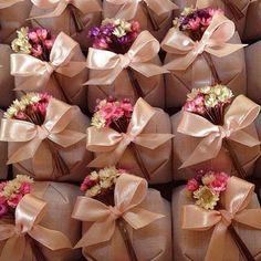 Embalagem para Bem Casado