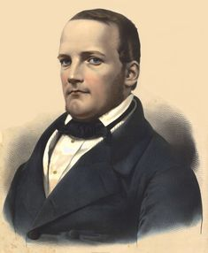 Stanisław Moniuszko, the composer, conductor and teacher, was born in Ubiel near Minsk on 5 May 1819 and died on 4 June 1872 in Warsaw. Famous Polish People, Poland People, Conductors, Abraham Lincoln, Opera, Culture, Photography, Composers, Warsaw