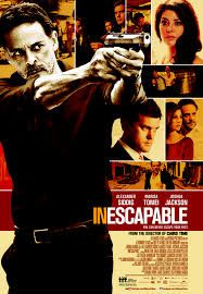 Inescapable(2012) Full HD Movie Free Download ~ HD Film World