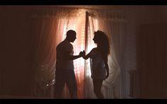 Bachata Film - Dancers: Giuseppe Meli & Mary Pillera -  Song: Mia Mia - ...