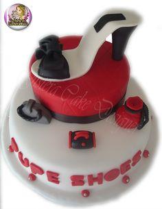 5 Cakes, Desserts, Food, Pies, Weddings, Tailgate Desserts, Deserts, Cake Makers, Kuchen