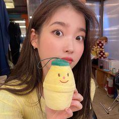 Moon Lovers Scarlet Heart Ryeo, Banana Milk, Actress Wallpaper, Latest Instagram, Korean Singer, Kpop Girls, Anime Girls, Korean Girl, Hair