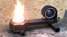 Water Heating Systems, Metal Bending Tools, Oil Burners, The Fam, Diy And Crafts, Survival, Homemade, Fan, Outdoor Decor