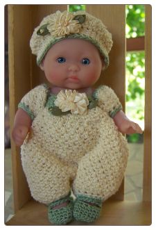 "Large selection of 5"" Lots to Love Itty Bitty Berenguer Baby Dolls and Outfits"