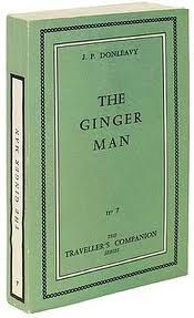 The Ginger Man - J P Donleavy