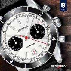 15 Best CONTOGRAF images | Omega watch, Watches, Swiss