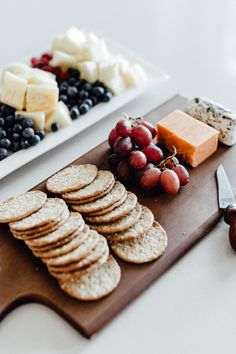 Cheese + cracker board: http://www.stylemepretty.com/living/2016/06/08/unique-boho-baby-shower/ | Photographer: M&Him Photo & Video - http://www.mandhim.com/