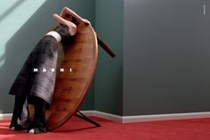 Welcome back to the editorial world, Marni