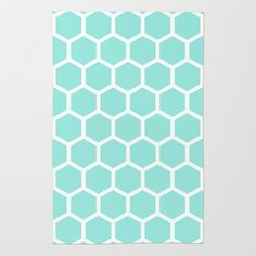 chevron 6 tiffany blue rug | blue, products and blue rugs