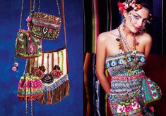eclectic style clothing - Google Search