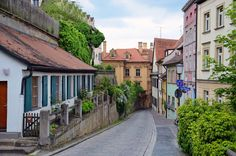 We Took the Road Less Traveled: Passport to Germany: Bamberg