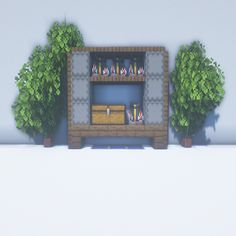 Diy Minecraft, House, Decorating Rooms, Decorations, Hacks, Home, Homes, Houses