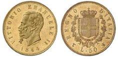 Monete di Valore - Monete Rare in Lire, in Euro e Antiche Canadian Coins, Foreign Coins, Coin Collecting, Nostalgia, Money, Vintage, Bento, Quotes, Blazer