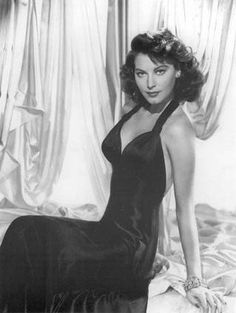 Ava Gardner by Clarence Sinclair Bull, c.1944