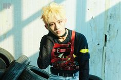 NCT 127 Winwin 4th member Teaser Image