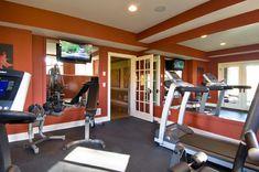 Bästa bilderna på hemmagym under home gyms gym room och