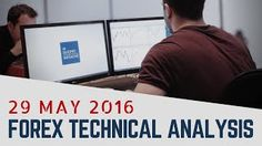 FOREX TECHNICAL ANALYSIS  29.05.2016 (Trading Chart Analysis) [Tags: FOREX TRADING METHODS 29.05.2016 Analysis chart Forex Technical Trading]