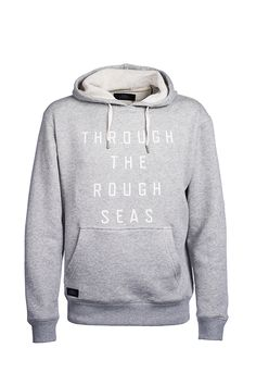 Shop Makia sweatshirts for men at the official online store. Mens Sweatshirts, Hoodies, Rough Seas, Street Wear, Ss16, Shopping, Clothes, Fashion, Men's Sweaters