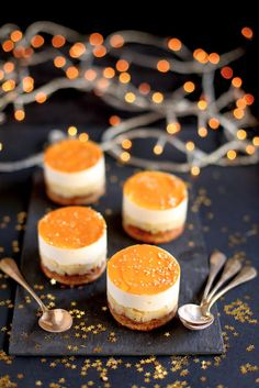 Dessert de fêtes