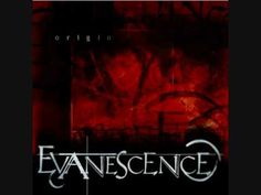 Eternal - Evanescence - Origin - YouTube