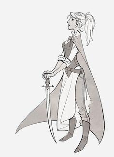 Celaena Sardothien - Throne of glass
