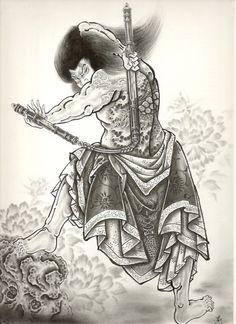 MASTER KINTARO HORIYOSHI III.......ON CHILLN@THEDOJO.TUMBLR....