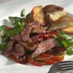 MB4420 300x300 Southwestern Steak & Peppers   Healthy Diabetic recipes